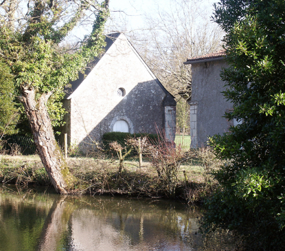 Chapelle de la Sauvionnière (XVIIème)