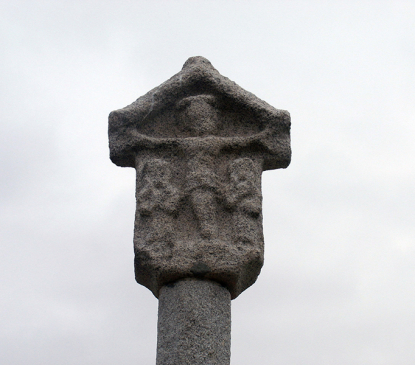 La Croix Etourneau
