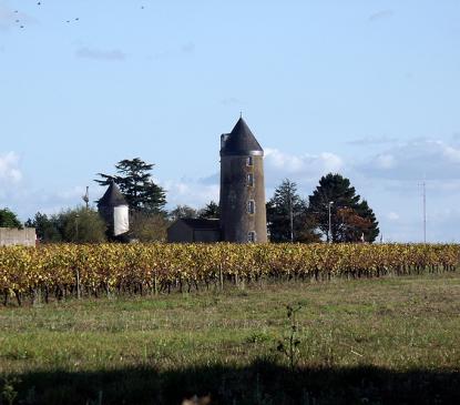 Moulin à vent Honoré (XVIIIème)
