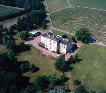 Château du Cleray