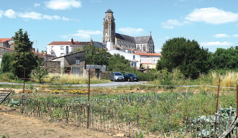 Le Quartier Saint-Christophe-La Prestière