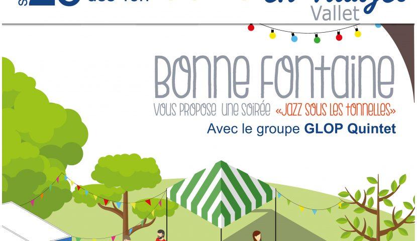 Concerts en villages avec Festi'vall, lancement le 25 mai à Bonne Fontaine