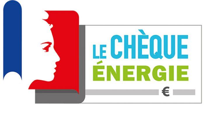 facture d'énergie : pensez au chèque énergie !