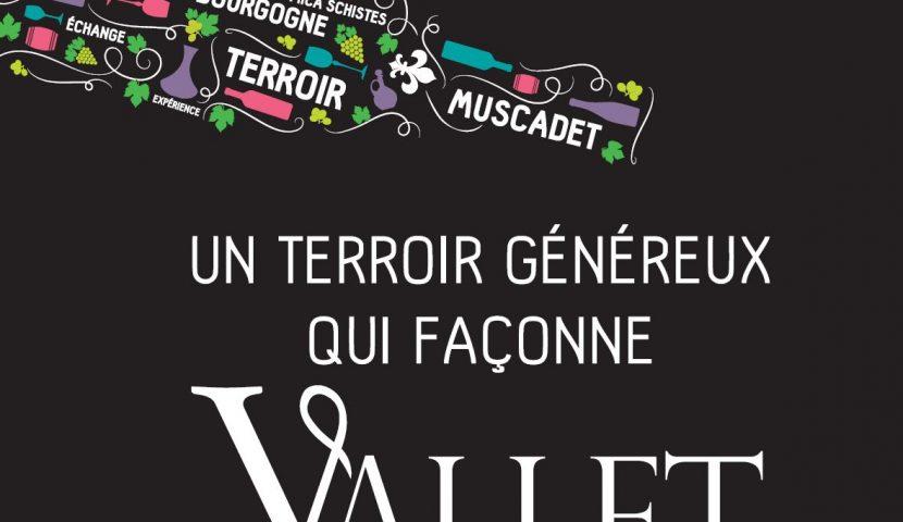 17 nov. : le Cru Vallet vous donne rendez-vous sur le marché