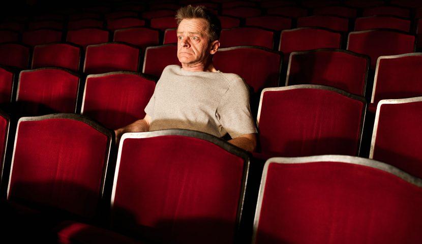 7 et 8 oct : spectacle Champilambart » Qu'est-ce que le théâtre ? «