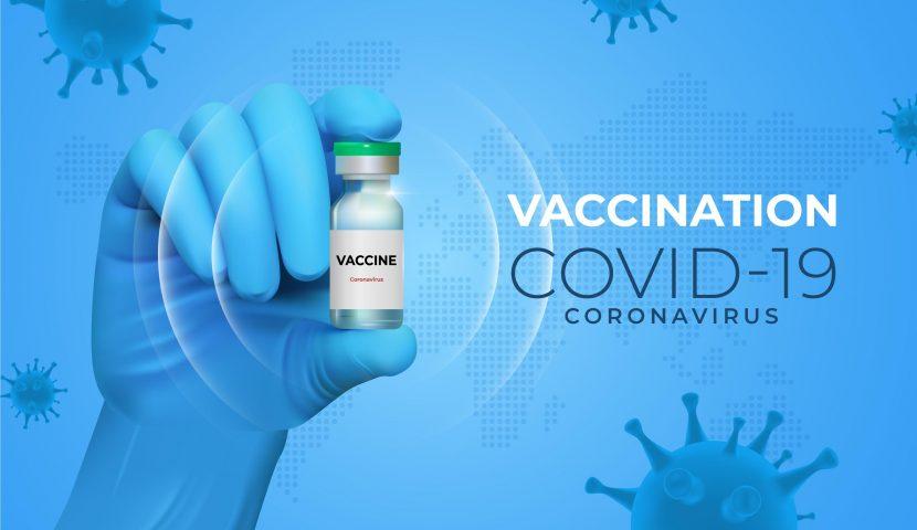 Attention : déménagement du centre de vaccination