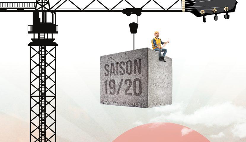 Du 2 au 27 sept. exposition de la saison du Champilambart