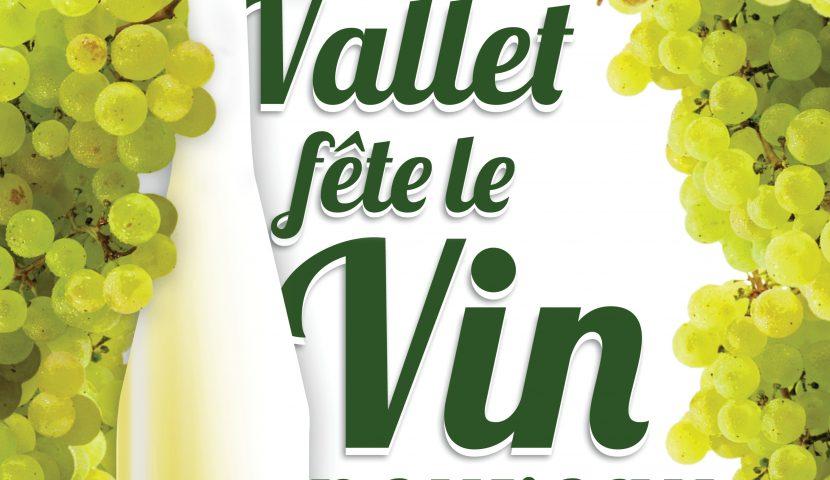 13 oct. Vallet fête le vin nouveau !